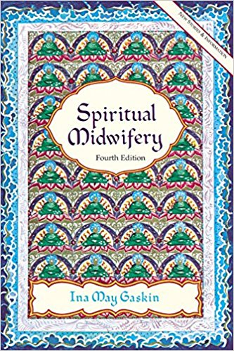 Spirital Midwifery